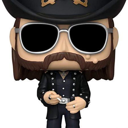 funko pop rocks! motorhead