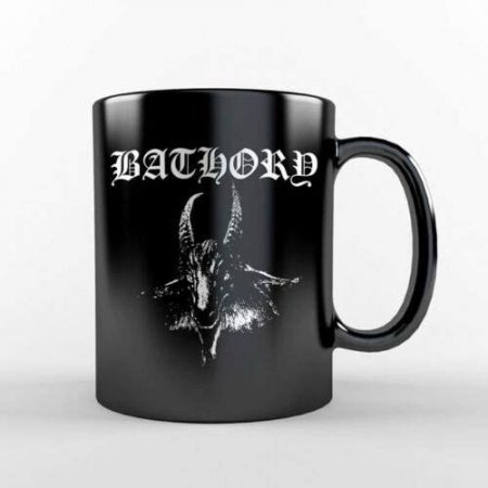 Bathory Goat - Taza