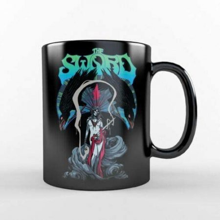 The Sword - Taza