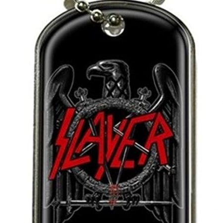Slayer producto oficial