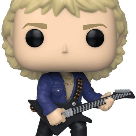 Funko Pop Rocks Def Leppard