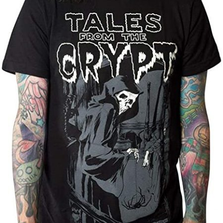 Tales from The Crypt camiseta para hombre