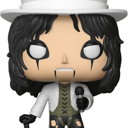 Funko pop Rock Alice Cooper