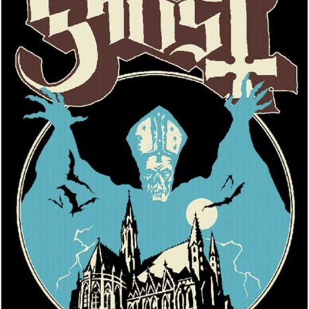 Ghost Póster