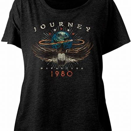 journey t-shirt mujer