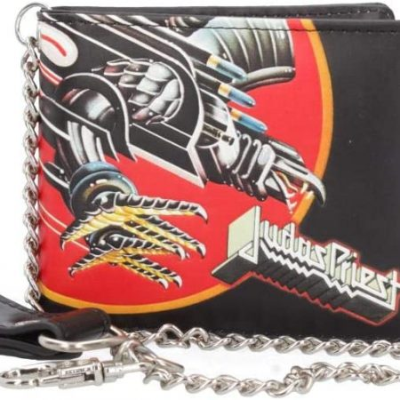 Judas Priest - Cartera
