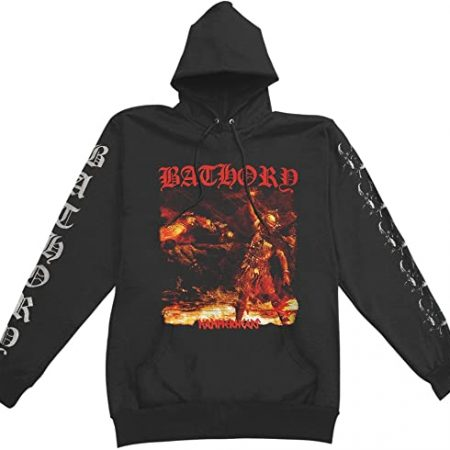 Bathory - Sudadera