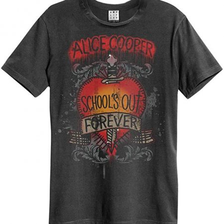 Alice Cooper 'Schools Out' - Camiseta