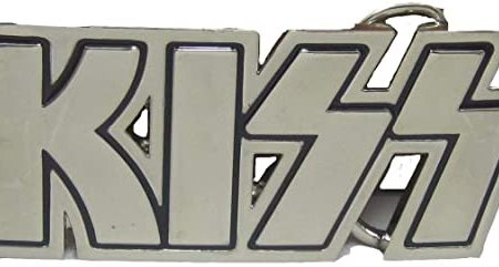 Belt Buckle ACDC