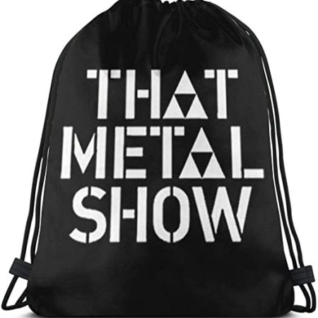 That Metal Show - Sackpack