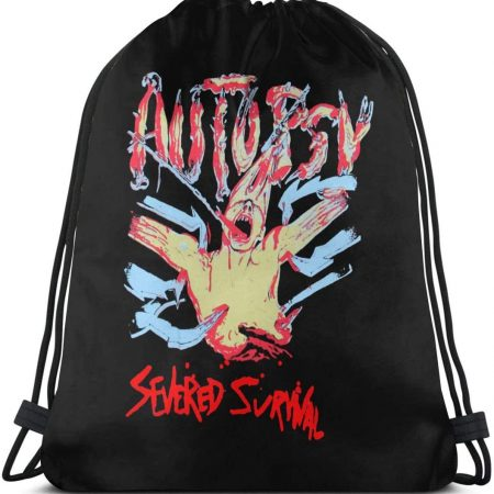 Autopsy - Sackpack