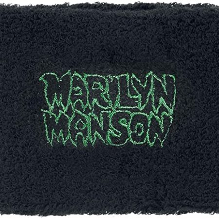 Marilyn Manson - Sweatband