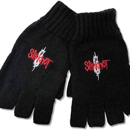 Slipknot - Guantes