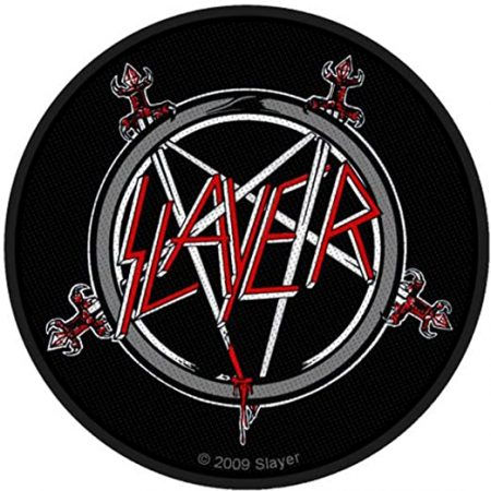 Slayer parche