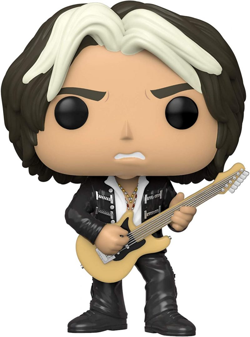 Funko Pop Rocks Aerosmith