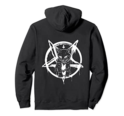 Pentagram Occult - Sudadera