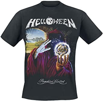 Helloween Keeper Legends Camiseta