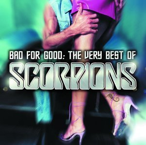 Scorpions - Bad For Good