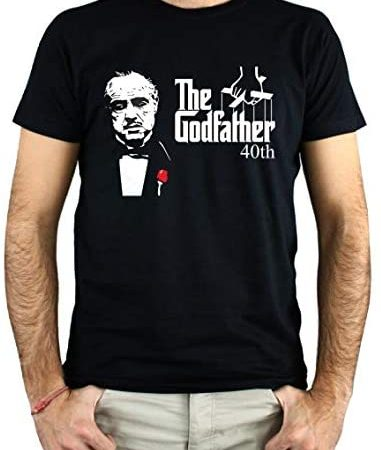 Godfather - Camiseta