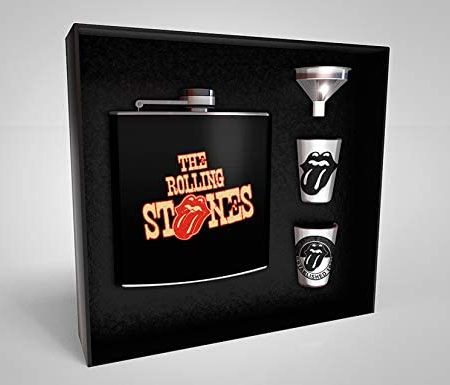 The Rolling Stones - Juego