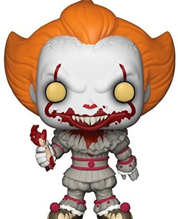 Funko Pop: Pennywise