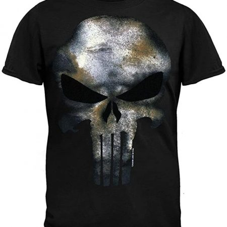The Punisher - Camiseta