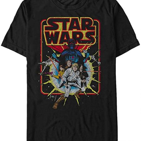 Star Wars - Camiseta