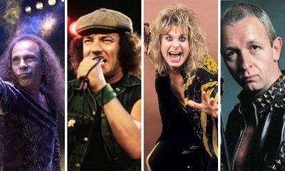 discos metal 1980