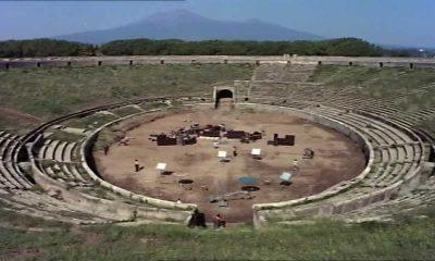 Pink Floyd Live At Pompe