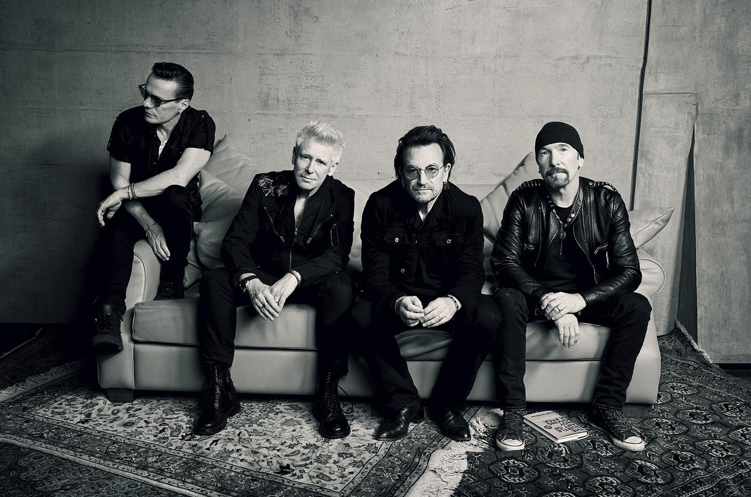 U2 covid19 2020