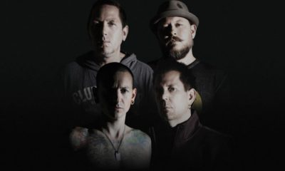 Grey Daze Chester Bennington