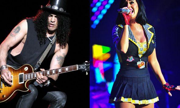 Artistas Rock revelan sus canciones Pop favoritas