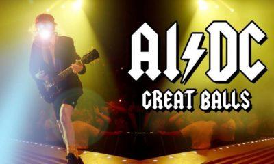 AC/DC nueva cancion robot