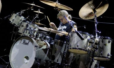 Ian Paice (Deep Purple) 2020