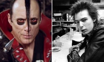 jerry only sid vicious