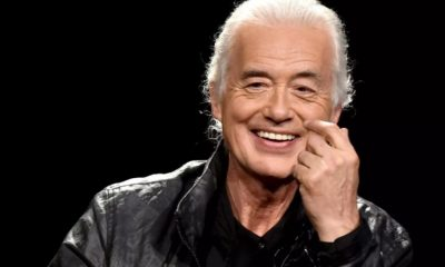 Jimmy Page mejores canciones led zeppelin