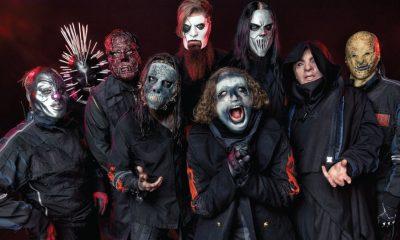 Slipknot 2020