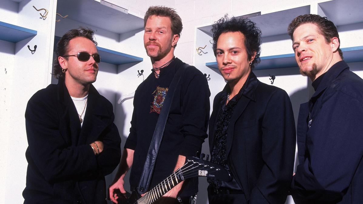 """Lars Ulrich habla sobre la importancia del """"quinto miembro"""" de Metallica"""
