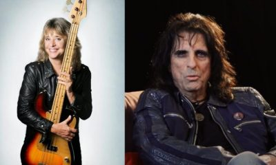 Suzi Quatro documental