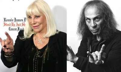 wendy dio ronnie james dio