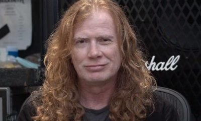 dave mustaine cancer cannabis marihuana