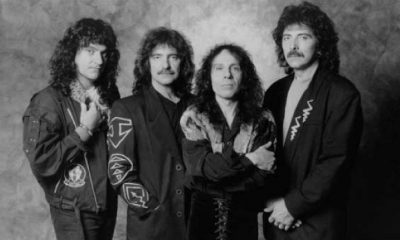 tony iommi ronnie james dio
