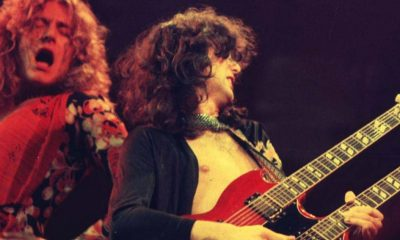jimmy page gibson stairway to heaven