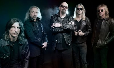 judas priest 2020