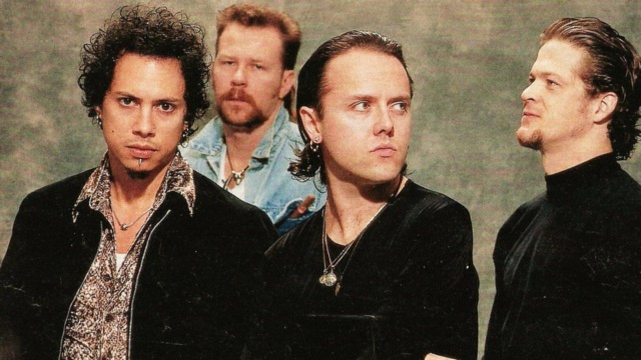 Metallica Until It Sleeps Load