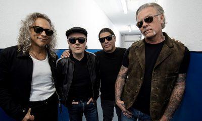 metallica MetallicaMondays