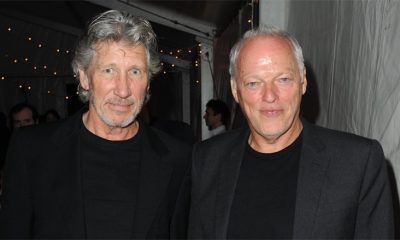 roger waters david gilmour pink floyd