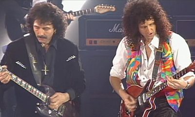 tony iommy brian may