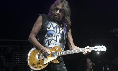 Ace frehley tour 2020