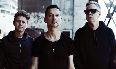 depeche mode live spirtis